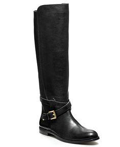 COACH MONIQUE BOOT - Boots - Shoes - Macy's