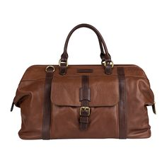 Be stylish even if you are on a business trip: leather travel bag from Business Travel, Travel Essentials, New Trends, Travel Bag, Gifts For Him, Fossil, Gift Guide, Messenger Bag, Satchel