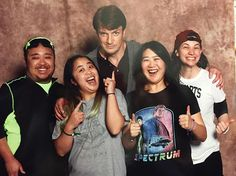laurlac_25You are very cool @natefillion !!  #svcc #siliconvalleycomiccon #nathanfillion #fwiends #thankssomuch #firefly #serenity #richardcastle #castle 3/19/16