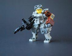 Warrior | Flickr - Photo Sharing!