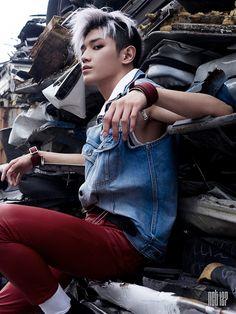 NCT 127 Taeyong 3rd member Teaser Image