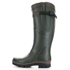 Honeywell International Inc Steel Toe Caoutchouc PVC Boot Noir Taille 11//Gray
