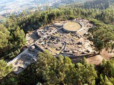 Monte Mozinho - freguesias portuguesas de Oldrões e Galegos, concelho de Penafiel