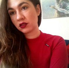 Montecarlo shadow and lipstick