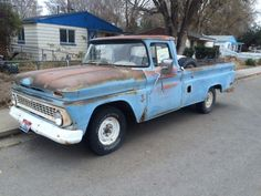 1963 Chevy C-10 Maintenance/restoration of old/vintage vehicles: the material for new cogs/casters/gears/pads could be cast polyamide which I (Cast polyamide) can produce. My contact: tatjana.alic@windowslive.com