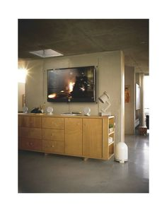Conceived like a spotlight of the audio world, this range will enhance your Home Cinema installation. Home Cinemas, Storage, Furniture, Home Decor, Purse Storage, Decoration Home, Room Decor, Larger, Home Furnishings