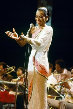 Diana Ross' outfits have stood the test of time | Essence.com
