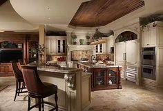 Plan W31803DN Kitchen