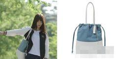 "Peel off Park Shin Hye's fashion brands in ""Doctors"""