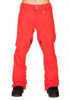 Reactor Tight Pant (Volcom Snow 12/13)