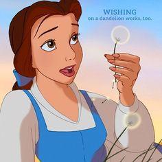 Favorite Disney Princess movie EVER