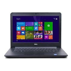 Dell Latitude 3450 Core i5-5200U Dual-Core 2.2GHz 4GB 500GB+8GB SSD 14 WLED Laptop W8.1 w/Webcam & BT