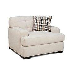 Product: HM Richards Caprice Vanilla Chair