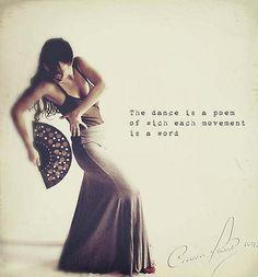 Flamenco. Credits:   Textures: lesbrumes  Carmen Moreno © 2009  Todos los Derechos Reservados