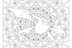Free printable Pokemon coloring page-Crobat. Visit our page for more coloring! Coloring fun for all ages, adults and children. Free Coloring Pages, Coloring For Kids, Printable Coloring Pages, Coloring Books, Coloring Stuff, Doodle Pages, Doodle Art, Colorful Drawings, Colorful Pictures