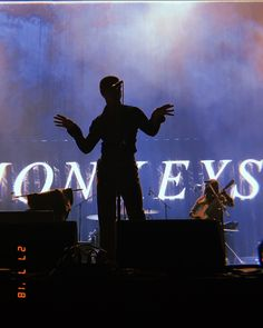 I can't believe that after all these years I finally saw them monkeys live. I saw the center of my universe, my only love, my endless dream Alex Turner, Arctic Monkeys, Monkey 3, Music Genius, Cool Fire, The Last Shadow Puppets, Concert Posters, Wall Prints, Music Artists