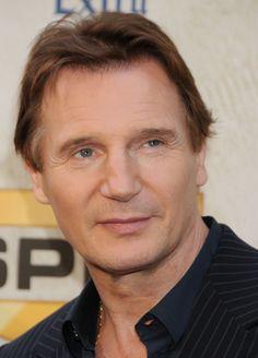 Liam Neeson | Liam Neeson | Bilder & Fotos auf moviepilot.de