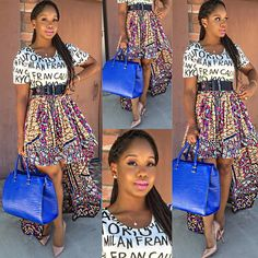Sarah Jakes Roberts ....a first lady with exquisite style....so in love with her…