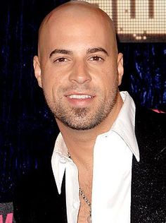 Daughtry...I love bald men!  ;)