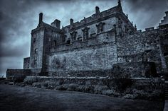 Stirling Castle by John McGregor on 500px