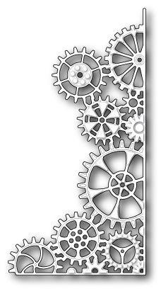 Image result for steampunk letterhead stencil