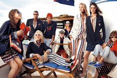 tommy hilfiger spring collection - Google Search