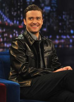 Justin Timberlake Photos - Justin Timberlake Talks With Jimmy Fallon - Zimbio