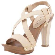 A girlie girls shoe! <3