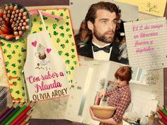 Connor O'Brien y Lys Scott, CON SABOR A IRLANDA (Romance Novel Spanish edition) Romance, Ireland, Novels, Libros, Romance Film, Romances, Romance Books, Romantic