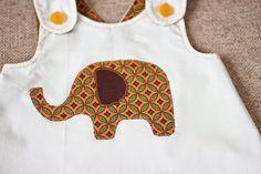Chocolate Vanilla and Caramel : Mama-made: Shweshwe pinafore dress Shweshwe Dresses, Pinafore Dress, Caramel, Wax, Vanilla, Quilting, African, Chocolate, Tank Tops
