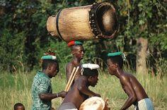 Burundi Photos - Burundian Drummers | iExplore