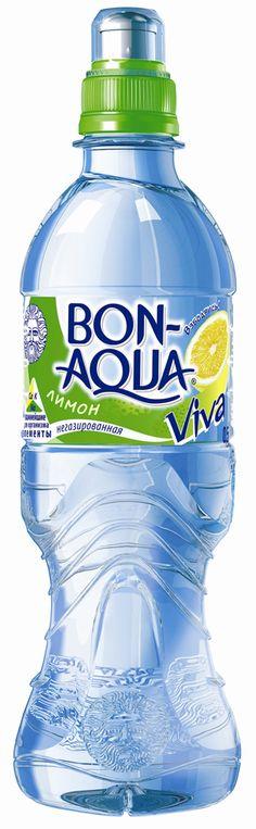 Bon Aqua Flavored Water