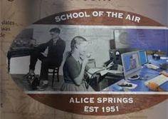 school of the air alice springs - great visit Alice Springs, Stuff To Do, School, Image