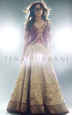 Tena Durrani Beautiful Bridal Dresses 2016 For Women #BridalDresses #BridalClothes #BridalgirlsDresses