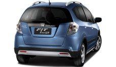 2013 Honda Fit Small Cars Wallpaper