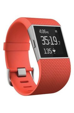 'Surge' Wireless Fitness Watch