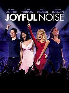 Joyful Noise by Todd Graff July 2016