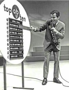 Dick Clark, American Bandstand Dance Show