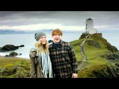 Holidays at home are great TV advert | Great 2012 Offers