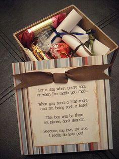 Boyfriend gift                                                       …