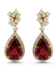 Bridal Diamond Earring Collection from ORRA