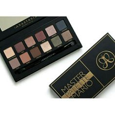 Saya menjual Anastasia Beverly Hills by Mario seharga Rp765.000. Dapatkan produk ini hanya di Shopee! https://shopee.co.id/jaturachel/185290255 #ShopeeID