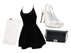 """""""Untitled #58"""" by nature4ever on Polyvore featuring Fratelli Karida, Chanel and JFR"""