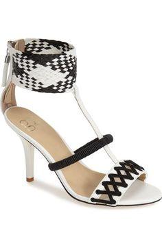dc8b9fe663c gx by Gwen Stefani  Drag  Ankle Strap Sandal (Women)