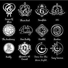 Gfriend Logos Era 2015-2018 Gfriend And Bts, Sinb Gfriend, Gfriend Sowon, Bubblegum Pop, Extended Play, Kpop Girl Groups, Kpop Girls, Kpop Tattoos, Gfriend Album