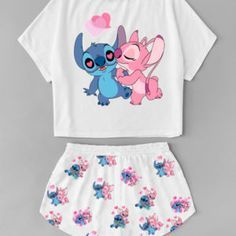 Produkte - Offizieller T-Shirt Store, Source by clothes outfits Cute Disney Outfits, Cute Lazy Outfits, Teenage Outfits, Outfits For Teens, Girls Fashion Clothes, Teen Fashion Outfits, Cute Fashion, Cute Pajama Sets, Cute Pjs