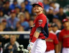 Josh Donaldson says goodbye to A's fans with heartfelt tweet - click here for the full story