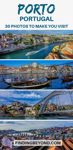 #Porto, North #Portugal, is effortlessly photogenic so we captured many photos during our stay. Let us show you what to see in Porto through our favourite 30 Porto photos. |Travel Photography | Reasons to Visit Porto | Best of Porto | #Portotips | Backpacking Europe | Europe on a Budget | Where to go in Portugal | Experiences in Porto | Must places to visit in Portugal | Highlights of Portugal | Porto's Highlights #travelphotography #portohighlights #portophotos...