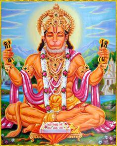 Hanuman ॐ