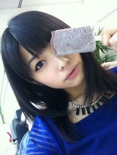 ♪.アイス 金澤朋子の画像 | Juice=Juiceオフィシャルブログ Powered by Ame…